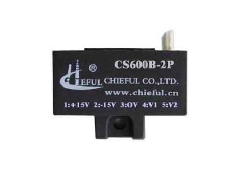 CS600B-2P